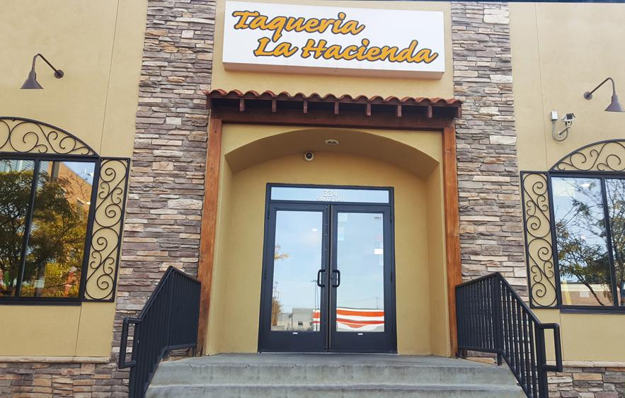 La Hacienda Mexican Restaurant Minneapolis